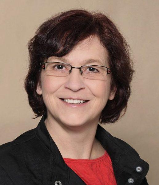 Monika Kübbeler - Wahlkreis 1