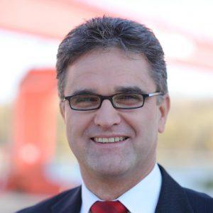 Erwin Esser - Vorsitzender der SPD Wesseling