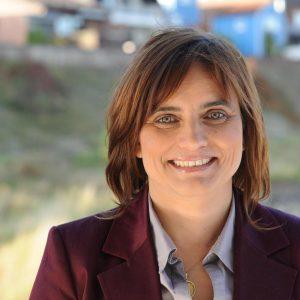 Sabine Geyr - Wahlkreis 7