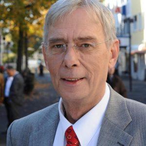 Detlef Kornmüller - Wahlkreis 2