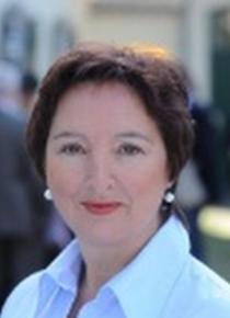 Gisela Halbritter - Wahlkreis 13