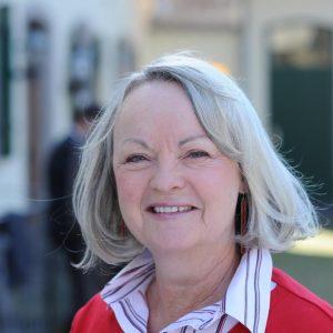 Heidi Meyn - Wahlkreis 16