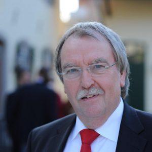 Hans Mauel - Wahlkreis 10
