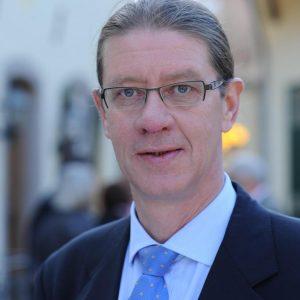 Helmut Halbritter - Wahlkreis 11