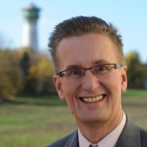 Markus Schulze - Wahlkreis 18