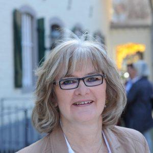 Monika Bobowk - Wahlkreis 8