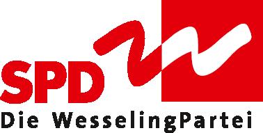 Logo: SPD Wesseling